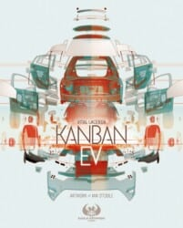 Kanban EV spel doos box Spellenbunker.nl