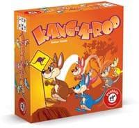 Kang-a-roo Tucker's Fun Factory Kinderspel Piatnik