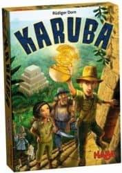 Karuba Bordspel