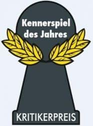 Kennerspiel des Jahres Logo