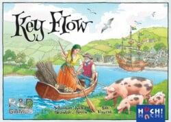 Key Flow spel doos box Spellenbunker.nl