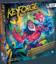 KeyForge: Mass Mutation spel doos box Spellenbunker.nl