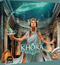 Khôra- Rise of an Empire White Goblin Games