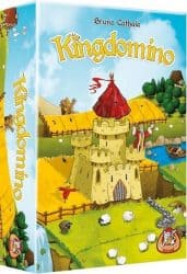 Kingdomino Bordspel