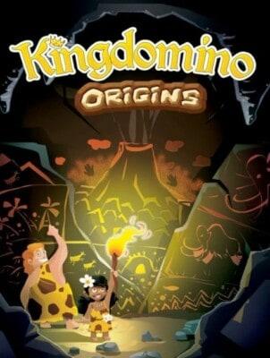 Kingdomino Origins spel doos box Spellenbunker.nl