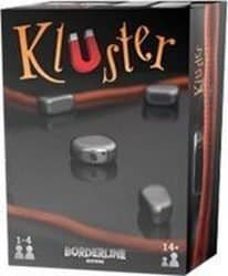 Kluster Bordspel Borderline Editions