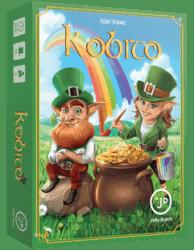 Kobito Jolly Dutch Productions Kaartspel