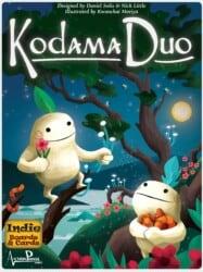 Kodama Duo spel doos box Spellenbunker.nl