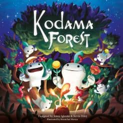 Kodama Forest Bordspel Indie Boards & Cards