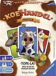 Koehandel - Master Kaartspel