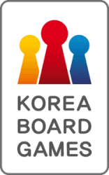 Logo van Korean Boardgames