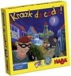 Kraak de code! Kinderspel HABA