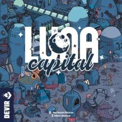 LUNA Capital spel doos box Spellenbunker.nl