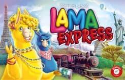 Lama Express Piatnik