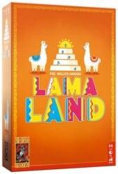 Lamaland 999 Games