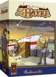 Le Havre Bordspel