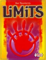 Limits spel doos box Spellenbunker.nl