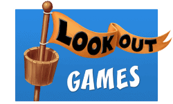 Lookout Games Logo