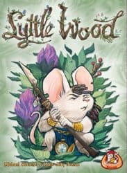 Lyttle Wood Kaartspel White Goblin Games
