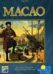 Macao spel doos box Spellenbunker.nl