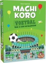 Machi Koro - Voetbal Uitbreiding Kaartspel Bordspel