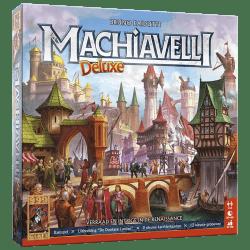 Machiavelli Deluxe 999 Games