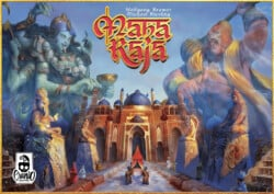 Maharaja spel doos box Spellenbunker.nl