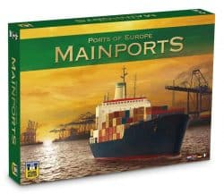 Mainports Bordspel Game Master