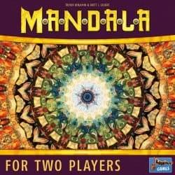Mandala Bordspel