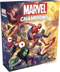 Marvel Champions The Card Game Kaartspel