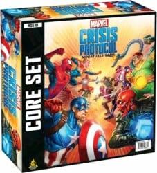 Marvel: Crisis Protocol spel doos box Spellenbunker.nl