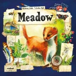 Meadow spel doos box Spellenbunker.nl