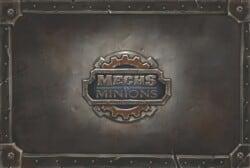 Mechs vs. Minions spel doos box Spellenbunker.nl