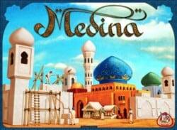 Medina (Second Edition) Bordspel White Goblin Games