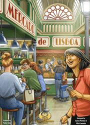 Mercado de Lisboa spel doos box Spellenbunker.nl