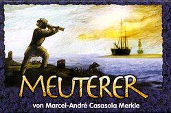 Meuterer spel doos box Spellenbunker.nl