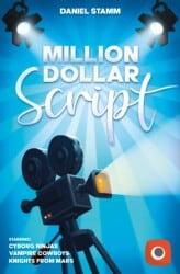 Million Dollar Script spel doos box Spellenbunker.nl