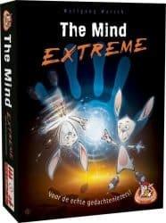 Mind, The - Extreme Kaartspel Bordspel