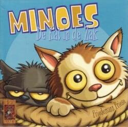 Minoes- Kat in de zak