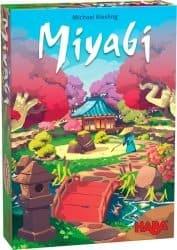 Miyabi Bordspel HABA