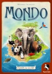 Mondo spel doos box Spellenbunker.nl