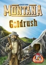Montana: Goldrush spel doos box Spellenbunker.nl