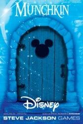 Munchkin Disney spel doos box Spellenbunker.nl