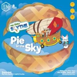 My Little Scythe: Pie in the Sky spel doos box Spellenbunker.nl