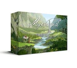 Mythwind spel doos box Spellenbunker.nl