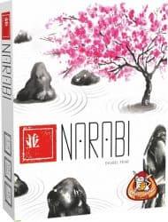 Narabi Kaartspel White Goblin Games