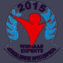 Nederlandse Spellenprijs 2015 - Expertprijs