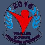 Nederlandse Spellenprijs 2016 - Expertprijs