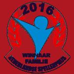 Nederlandse Spellenprijs 2016 - Familieprijs