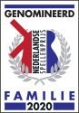 Nederlandse Spellenprijs 2020 – Familieprijs Nominaties